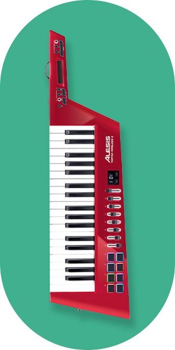 Alesis Vortex Wireless 2 Limited Edition Red