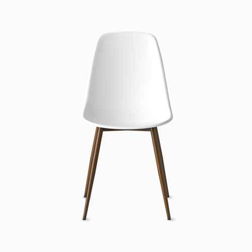 Copley Plastic Dining Chair - Project 62™