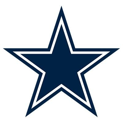 Dallas Cowboys (Gray)