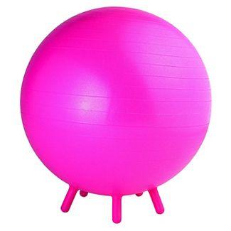 Gaiam Kids Stay n Play Ball - Pink