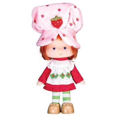 Strawberry Shortcake 6  Classic Doll