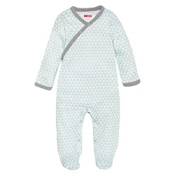 Baby Boys' Skip Hop Long Sleeve Side-Snap