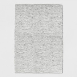 Chunky Knit Braided Wool Rug - Project 62™
