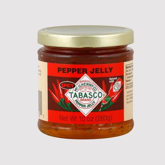 Tabasco® Spicy Pepper Jelly - 10oz