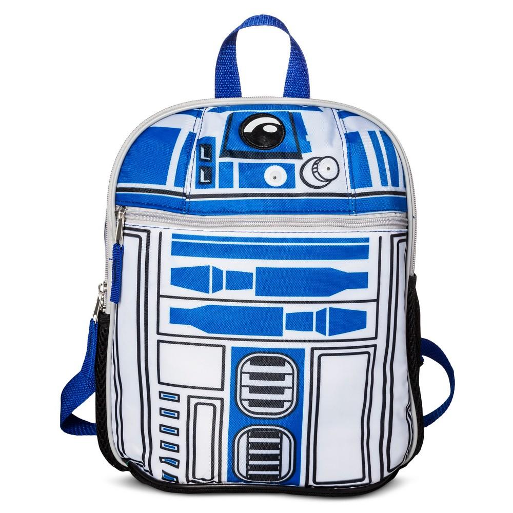 Star Wars Mini Backpack – Blue