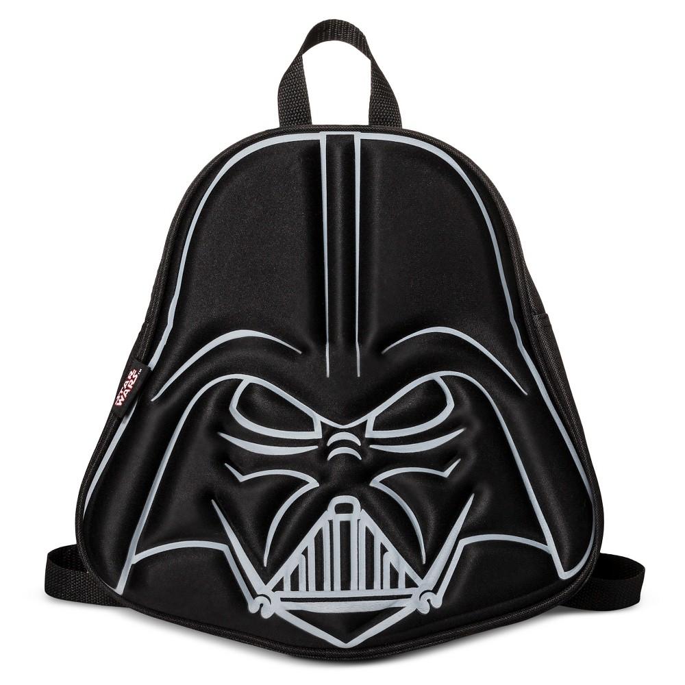Star Wars Boys Backpack - Black