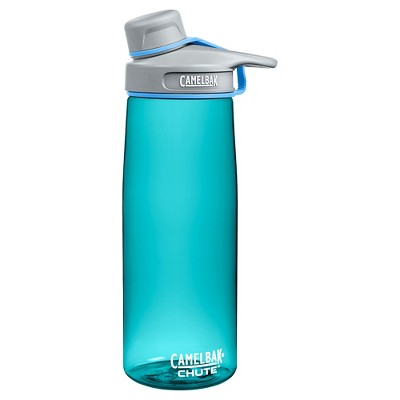 CamelBak Chute Water Bottle .75L Blue