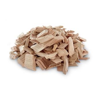 Weber® Apple Wood Chips, 192 Cu. In. bag
