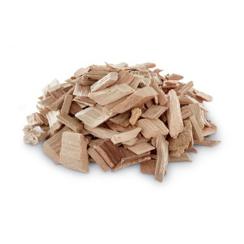Weber® Apple Wood Chips, 192 Cu. In. bag