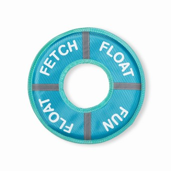 Fetch Float Disk Dog Toy - Blue - Sun Squad™