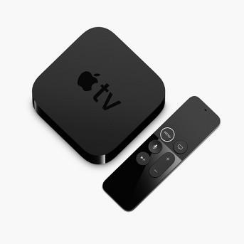 Apple® TV 4K