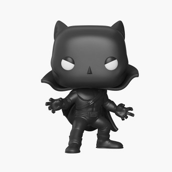 Funko POP! Marvel Black Panther - 1966 Mask & Cape
