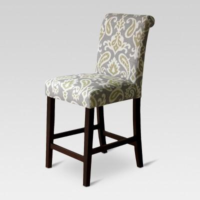 avington counter stool wood threshold - Bar Stools Target