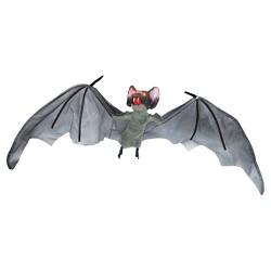 "59"" Halloween Animated Bat"
