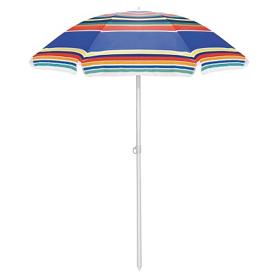 ... Beach Umbrellas ...