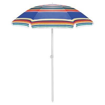 Portable Beach Umbrella  sc 1 st  Target & Portable Beach Umbrella : Target