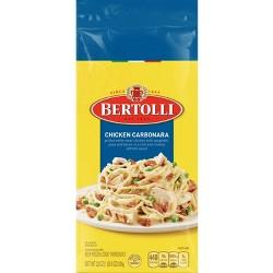 Bertolli Chicken Carbonara - 24oz