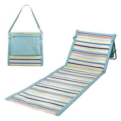 Beachcomber Portable Chair- St. Tropez