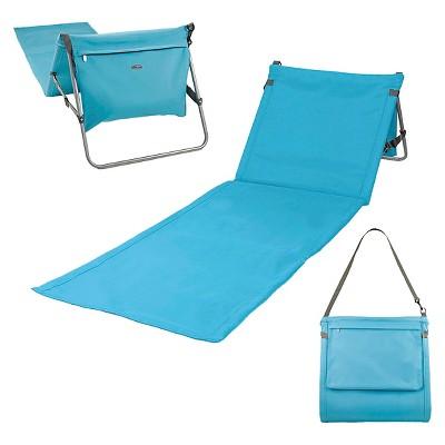 Beacomber Portable Chair - Sky Blue