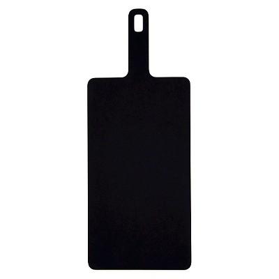 Epicurean 14x7 Handy Slate Cutting Board Black