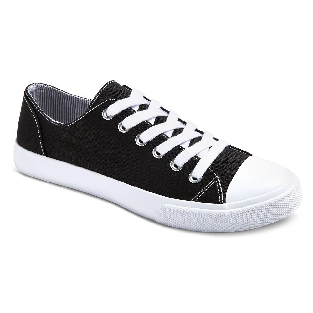 Womens Lenia Sneakers - Mossimo Supply Co. Black 7