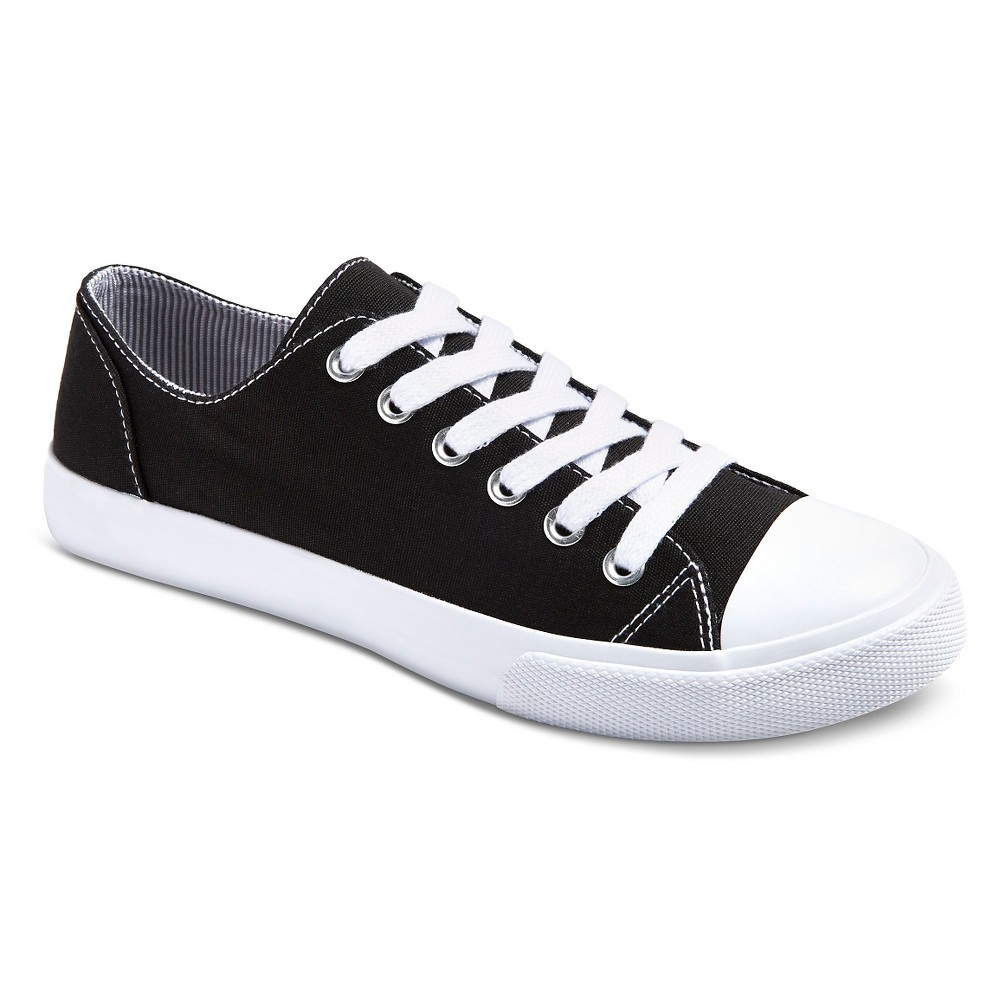 Womens Lenia Sneakers - Mossimo Supply Co. Black 8