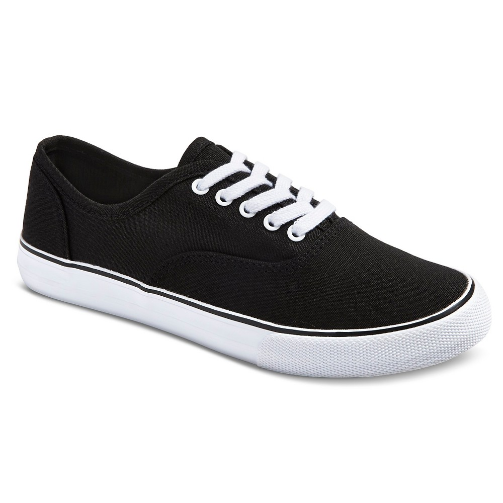 Womens Layla Sneakers - Mossimo Supply Co. Black 8