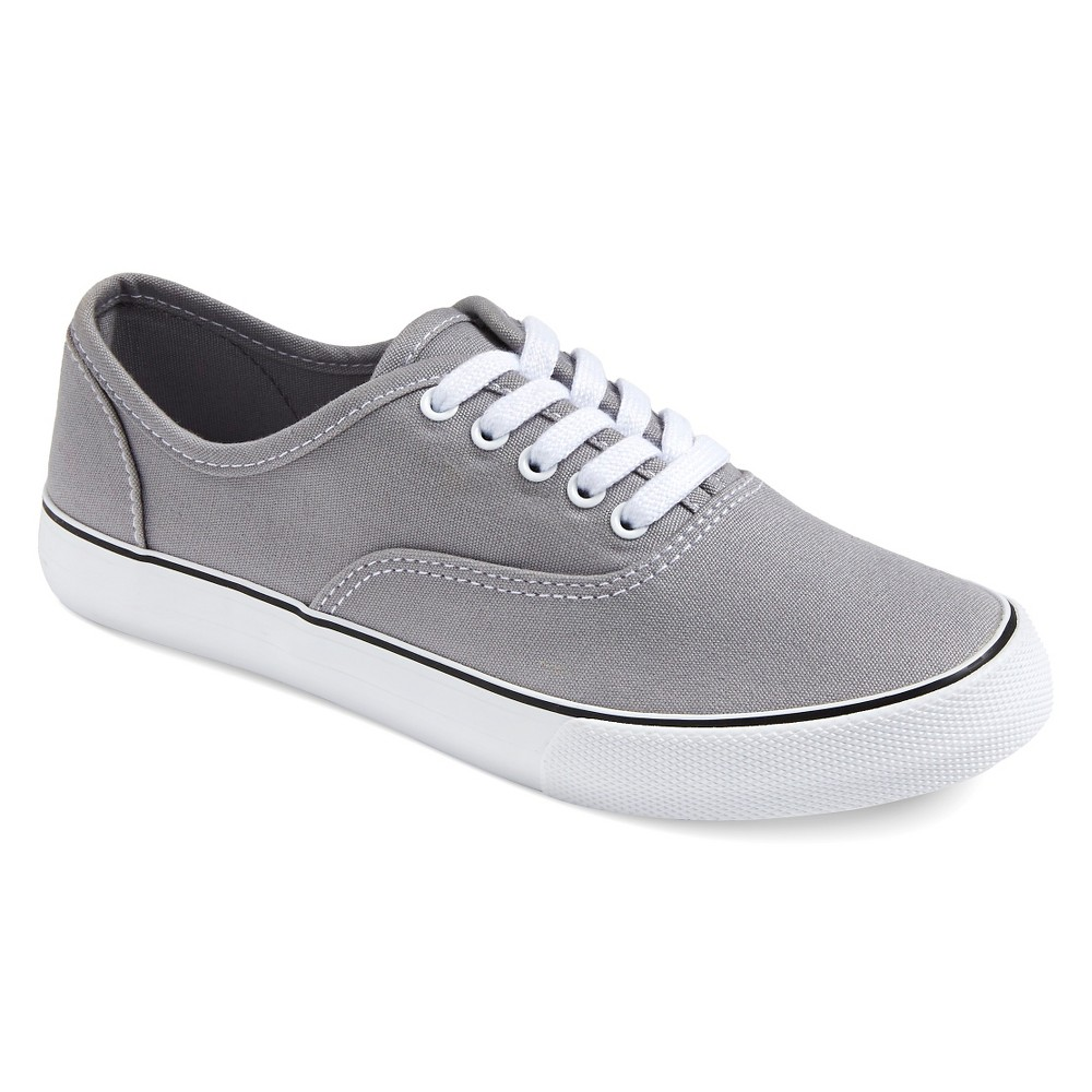 Womens Layla Sneakers - Mossimo Supply Co. Gray 7