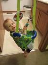 Baby Einstein Sea Amp Discover Door Jumper Target