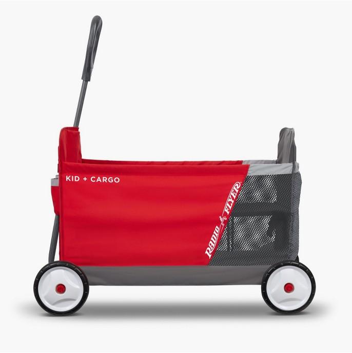 Radio Flyer Kid & Cargo Wagon