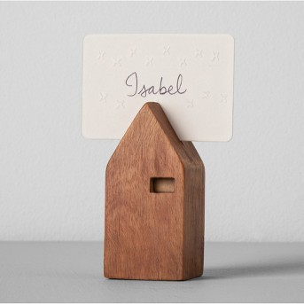 House Place Card Holder - Hearth & Hand™ with Magnolia
