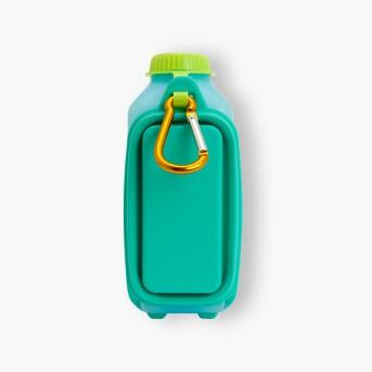 Pet Water Bottle - Turquoise - 25oz - Boots & Barkley™