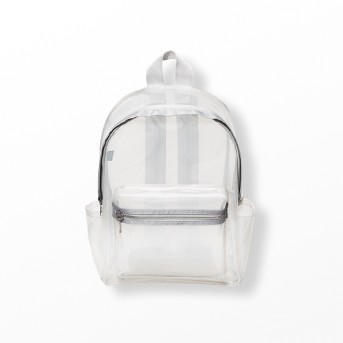 Clear Jelly Backpack - Wild Fable™ White