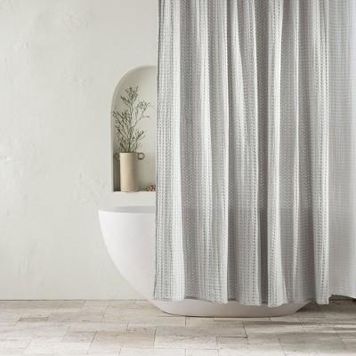 threshold shower curtains target