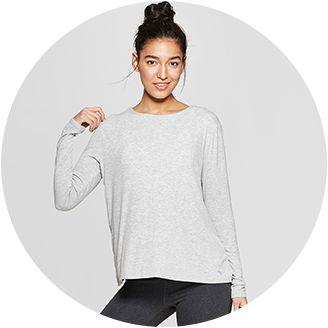 7fbcd333e1481 Women's Workout Clothes & Activewear : Target