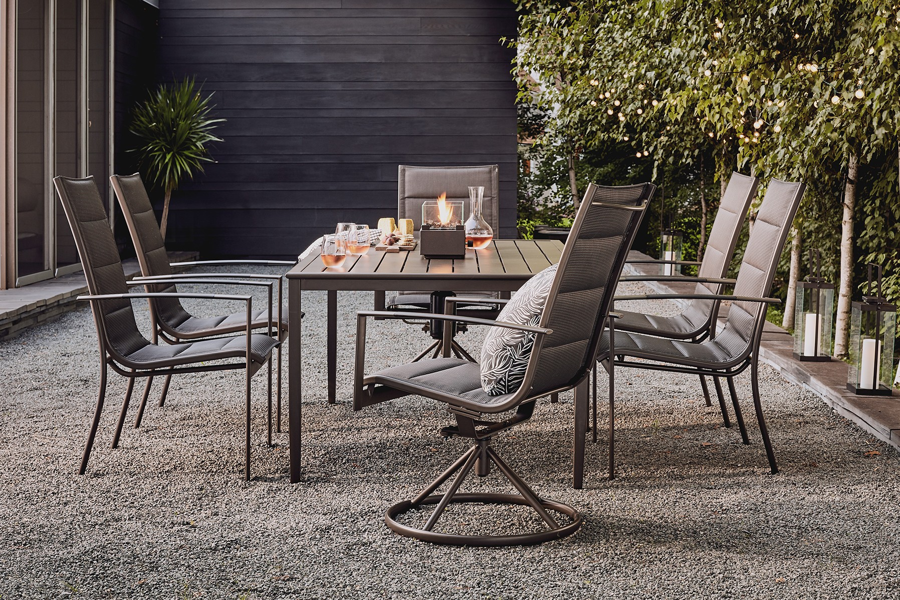 Modern Patio Furniture Tar