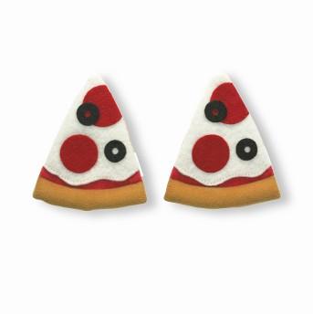 Pizza Slice Cat Toy - 2pk - Boots & Barkley™