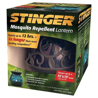 Stinger Mosquito Repellent Lantern