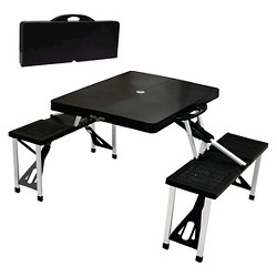 Portable Picnic Table and Seats