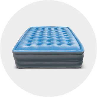 Double High Airbeds