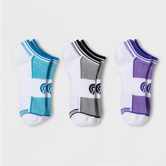 Women's Training No Show Athletic Socks - C9 Champion&#174; <br>5-9