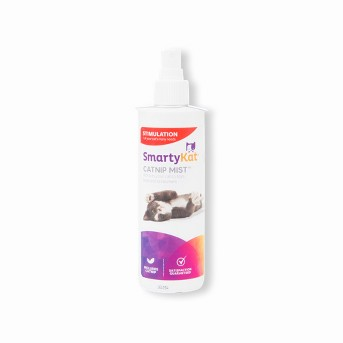 SmartyKat Catnip Mist Spray Bottle - 7oz