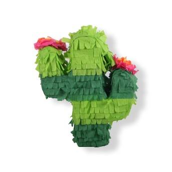 Cactus Mini Pinata Green - Spritz™