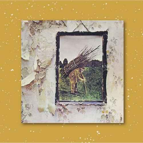 Led Zeppelin - Led Zeppelin IV (Vinyl)