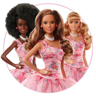 Barbie Signature 3477a24190d2