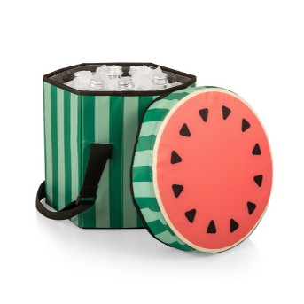 Cooler Picnic Time Green