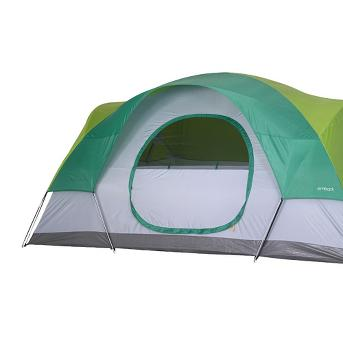 6 Person Dome Tent  Green - Embark™