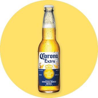 Corona Extra Beer - 12pk / 12 fl oz Bottles