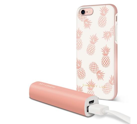 iPhone 7 Case - Dabney Lee - Pineapple