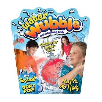 Wubble Water Sports Balls